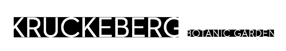 Kruckeberg Botanic Garden Logo